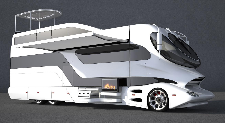luxus wohnmobil marchi mobile ag. Black Bedroom Furniture Sets. Home Design Ideas