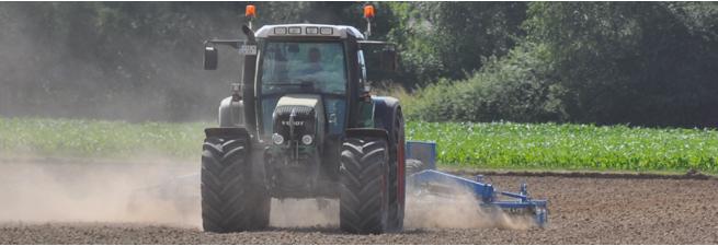 Traktor image